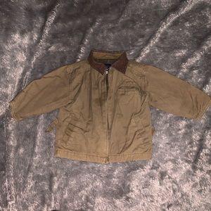 Boys Carters Jacket